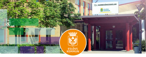 Norrevångsskolan och grundsärskolan Bredablick